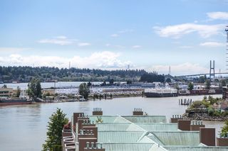 """Photo 11: 902 1185 QUAYSIDE Drive in New Westminster: Quay Condo for sale in """"RIVIERA MANSIONS"""" : MLS®# R2085101"""
