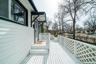 Photo 3: 15 St Andrew Road in Winnipeg: St Vital Residential for sale (2D)  : MLS®# 202105932