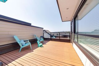"""Photo 34: 29 100 WOOD Street in New Westminster: Queensborough Townhouse for sale in """"RIVER'S WALK"""" : MLS®# R2600121"""