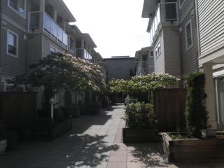 Photo 6: 102 2432 WELCHER Avenue in Port Coquitlam: Central Pt Coquitlam Townhouse for sale : MLS®# R2179694