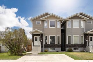 Photo 32: 212A Dunlop Street in Saskatoon: Forest Grove Residential for sale : MLS®# SK859765