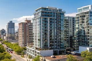 Photo 1: 706 960 Yates St in : Vi Downtown Condo for sale (Victoria)  : MLS®# 852127