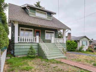 Photo 1: 7730 CANADA WAY in : East Burnaby House for sale : MLS®# R2070679