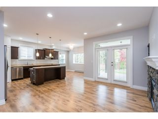 "Photo 17: 3795 MCKINLEY Drive in Abbotsford: Abbotsford East House for sale in ""SANDY HILL"" : MLS®# R2452457"