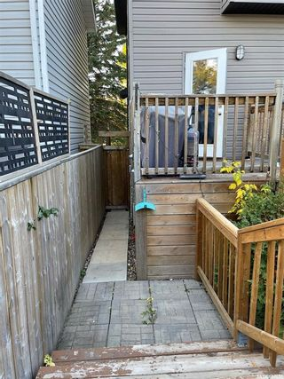Photo 35: 2321 St. George Avenue in Saskatoon: Exhibition Residential for sale : MLS®# SK871744
