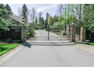 "Photo 2: 9 32638 DOWNES Road in Abbotsford: Central Abbotsford House for sale in ""Creekside on Downes"" : MLS®# F1408831"
