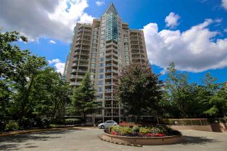 "Photo 1: 109 1196 PIPELINE Road in Coquitlam: North Coquitlam Condo for sale in ""THE HUDSON"" : MLS®# R2390281"