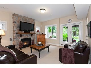 "Photo 17: 3849 154TH ST in Surrey: Morgan Creek House for sale in ""Iron Wood"" (South Surrey White Rock)  : MLS®# F1125082"