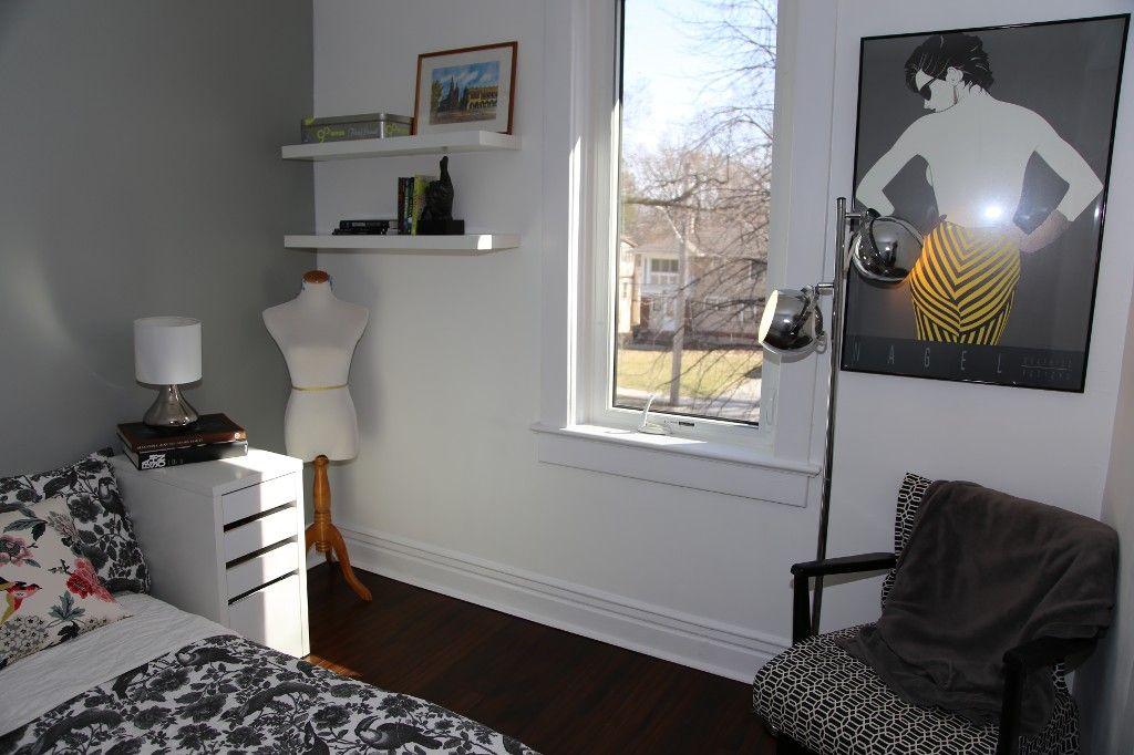 Photo 17: Photos: 1199 Wolseley Avenue in WINNIPEG: Wolseley Single Family Detached for sale (West Winnipeg)  : MLS®# 1509762