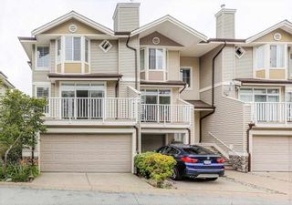 """Photo 1: 21 6950 120 Street in Surrey: West Newton Townhouse for sale in """"COUGAR CREEK BY THE LAKE"""" : MLS®# R2385594"""