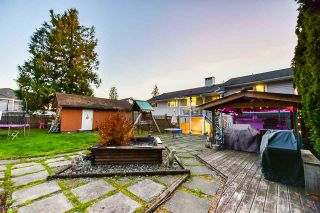 Photo 15: 313 MUNDY Street in Coquitlam: Coquitlam East House for sale : MLS®# R2416321