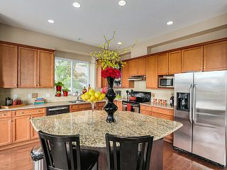 """Photo 5: 55 CLIFFWOOD Drive in Port Moody: Heritage Woods PM House for sale in """"Heritage Woods"""" : MLS®# V1083235"""