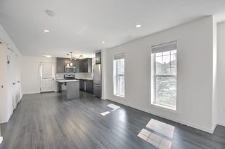 Photo 5: 216 Cranford Mews SE in Calgary: Cranston Row/Townhouse for sale : MLS®# A1134650