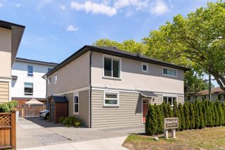 Photo 22: 3 1680 Ryan St in : Vi Oaklands Row/Townhouse for sale (Victoria)  : MLS®# 878328