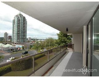 """Photo 8: 306 4353 HALIFAX Street in Burnaby: Central BN Condo for sale in """"BRENT GARDENS"""" (Burnaby North)  : MLS®# V653089"""