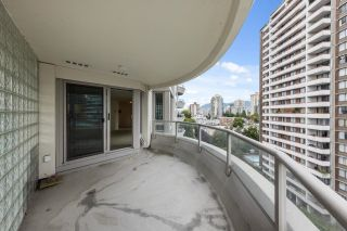 Photo 16: 1104 1020 HARWOOD Street in Vancouver: West End VW Condo for sale (Vancouver West)  : MLS®# R2617196