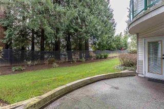 """Photo 30: 107 33280 E BOURQUIN Crescent in Abbotsford: Central Abbotsford Condo for sale in """"Emerald Springs"""" : MLS®# R2526607"""