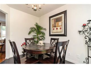 """Photo 6: # 15 21960 RIVER RD in Maple Ridge: West Central Townhouse for sale in """"Foxborough Hills"""" : MLS®# V1011348"""