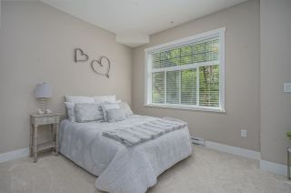 "Photo 9: 203 828 ROYAL Avenue in New Westminster: Downtown NW Townhouse for sale in ""Brickstone Walk"" : MLS®# R2388112"