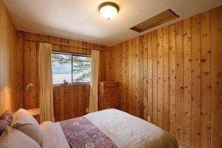 "Photo 20: 510 COLLINGWOOD Road: Keats Island House for sale in ""Eastbourne Estates"" (Sunshine Coast)  : MLS®# R2591496"