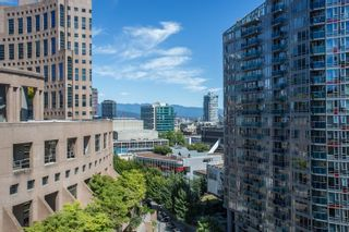 Photo 20: 1311 819 HAMILTON STREET in Vancouver: Downtown VW Condo for sale (Vancouver West)  : MLS®# R2596186