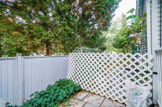 """Photo 39: 30 13713 72A Avenue in Surrey: East Newton Townhouse for sale in """"ASHLEA GATE"""" : MLS®# R2507440"""