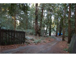 Photo 6: 1265 OCEANVIEW Road: Bowen Island Home for sale ()  : MLS®# V1040225