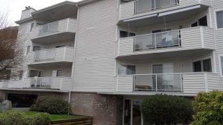 "Photo 1: 306 11963 223 Street in Maple Ridge: West Central Condo for sale in ""THE DORCHESTER"" : MLS®# R2043555"