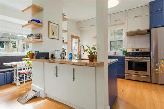 """Photo 6: 297 E 17TH Avenue in Vancouver: Main House for sale in """"MAIN STREET"""" (Vancouver East)  : MLS®# R2554778"""