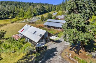 Photo 18: 2521 North End Rd in : GI Salt Spring House for sale (Gulf Islands)  : MLS®# 854306