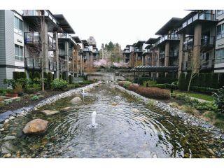 "Photo 10: 502 7478 BYRNEPARK Walk in Burnaby: South Slope Condo for sale in ""GREEN"" (Burnaby South)  : MLS®# V1075631"