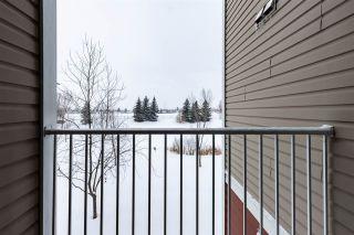 Photo 24: 228 8802 SOUTHFORT Drive: Fort Saskatchewan Condo for sale : MLS®# E4257524