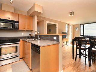 Photo 11: 1505 751 Fairfield Rd in Victoria: Vi Downtown Condo for sale : MLS®# 841662