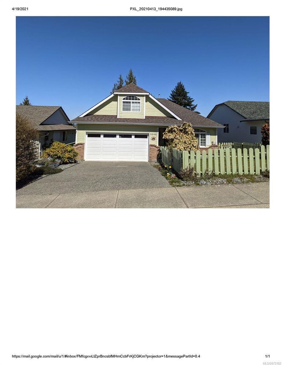 Main Photo: 6048 Shanda Pl in : Na North Nanaimo House for sale (Nanaimo)  : MLS®# 873182
