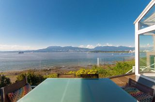 Photo 10: 2711 POINT GREY Road in Vancouver: Kitsilano House for sale (Vancouver West)  : MLS®# R2471320