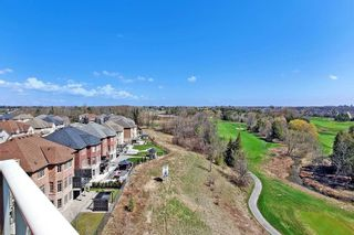 Photo 31: 812 15 Stollery Pond Crescent in Markham: Angus Glen Condo for sale : MLS®# N5280028