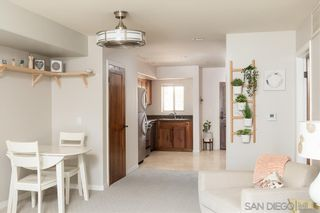 Photo 3: DOWNTOWN Condo for sale : 2 bedrooms : 801 W Hawthorn St #207 in San Diego