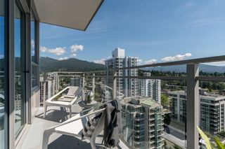 """Photo 22: 1809 125 E 14TH Street in North Vancouver: Central Lonsdale Condo for sale in """"Centerview"""" : MLS®# R2594384"""