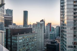 """Photo 32: 3706 1011 W CORDOVA Street in Vancouver: Coal Harbour Condo for sale in """"Fairmont Residences"""" (Vancouver West)  : MLS®# R2597737"""
