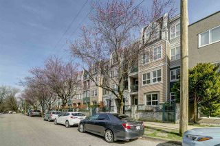 FEATURED LISTING: 313 - 3278 HEATHER Street Vancouver