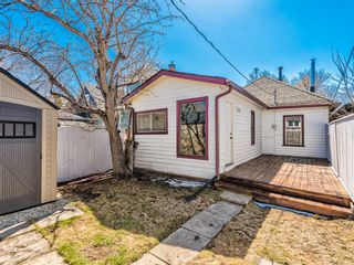 Photo 21: 916 18 Avenue SE in Calgary: Ramsay Detached for sale : MLS®# A1098582