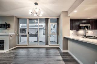 "Photo 10: 1505 4400 BUCHANAN Street in Burnaby: Brentwood Park Condo for sale in ""Motif"" (Burnaby North)  : MLS®# R2522700"