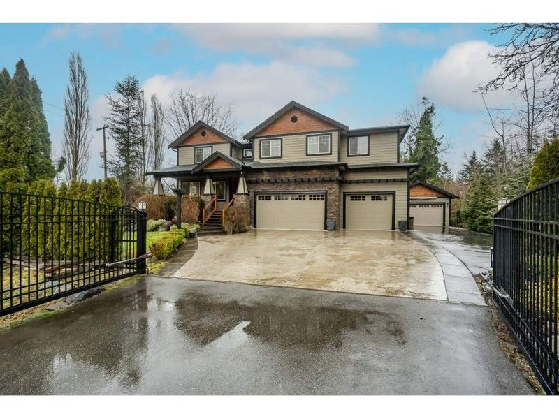 FEATURED LISTING: 23217 34A Avenue Langley