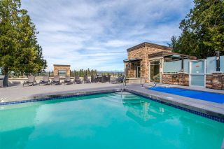 "Photo 27: 308 15195 36 Avenue in Surrey: Morgan Creek Condo for sale in ""Edgewater"" (South Surrey White Rock)  : MLS®# R2561524"