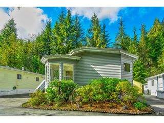 Photo 4: 74 3295 SUNNYSIDE Road: Anmore Manufactured Home for sale (Port Moody)  : MLS®# R2623107