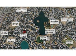 Photo 20: 108 LAKE MEAD Place SE in CALGARY: Lk Bonavista Estates Residential Detached Single Family for sale (Calgary)  : MLS®# C3586278