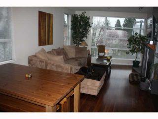 """Photo 5: 301 2525 W 4TH Avenue in Vancouver: Kitsilano Condo for sale in """"SEAGATE"""" (Vancouver West)  : MLS®# V814564"""