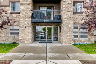 Photo 3: 5307 16969 24 Street SW in Calgary: Bridlewood Apartment for sale : MLS®# A1146769