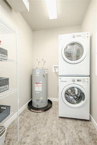 Photo 22: 325 1505 Molson Street in Winnipeg: Oakwood Estates Condominium for sale (3H)  : MLS®# 202123966