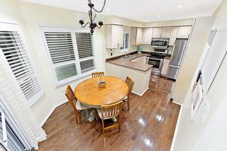 Photo 8: 3848 Periwinkle Crescent in Mississauga: Lisgar House (2-Storey) for sale : MLS®# W4819537